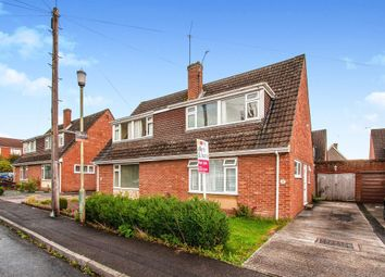 Thumbnail Semi-detached house for sale in Beech Grove, Warminster