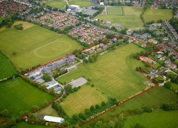 Thumbnail Land for sale in Under Offer Yew Tree Lane, Harrogate