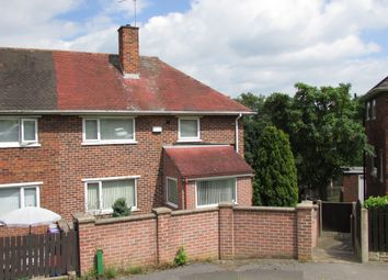 3 bed semi-detached house for sale in Rainbow Avenue, Sheffield S12