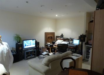 Thumbnail Studio to rent in Maygrove Road, West Hampstead, London