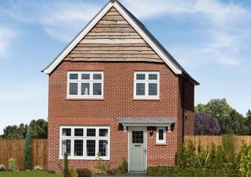 Thumbnail 3 bed detached house for sale in Amington Links, Eagle Drive, Tamworth, Staffs
