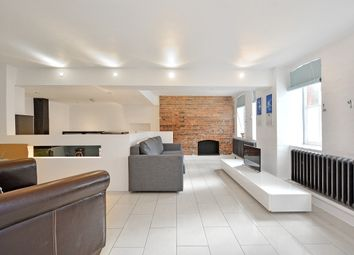 Thumbnail 1 bed flat for sale in 1 Bramshaw Road, Homerton