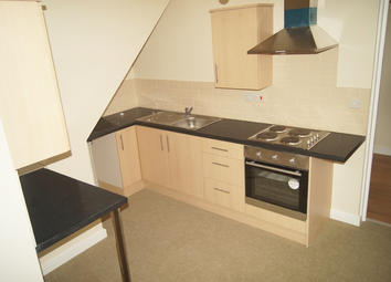 Thumbnail 1 bed flat to rent in Station Road, Iikeston, Derby