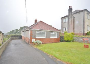 Thumbnail 2 bed detached bungalow for sale in Heol Llanelli, Pontyates, Llanelli