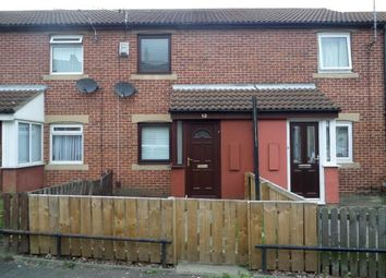 Thumbnail 2 bedroom terraced house to rent in North Road, Wallsend