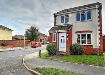 Thumbnail 3 bed detached house for sale in Colsterdale, Lowestoft