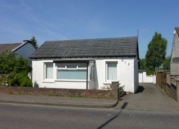 Thumbnail 2 bed cottage for sale in High Street, Newarthill