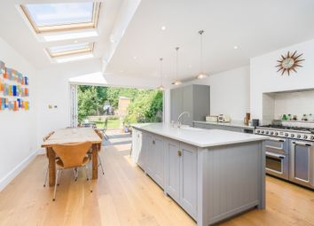 Thumbnail 5 bed semi-detached house for sale in Shenley Road, London
