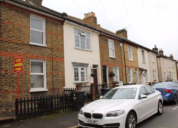 Thumbnail 2 bed end terrace house to rent in Eland Road, Croydon