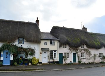 Thumbnail 2 bed cottage to rent in The Pound, Haxton, Salisbury
