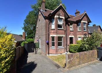 Thumbnail 1 bed flat for sale in Fermor Road, Crowborough