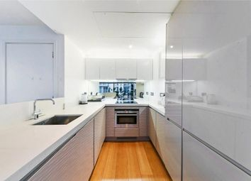 Thumbnail 1 bed flat for sale in Pan Peninsula, West Tower, Canary Wharf, London