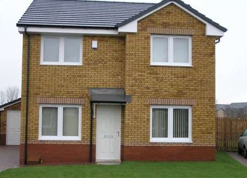 Thumbnail 3 bed detached house to rent in Osprey Crescent, Paisley
