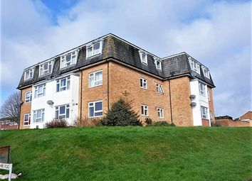 Thumbnail 2 bedroom flat for sale in Cheshire Road, Exmouth