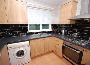 Thumbnail 1 bed flat to rent in Arthur Street, Stevenston