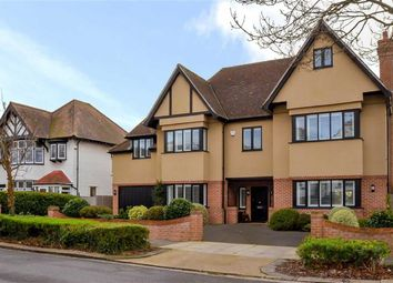 Thumbnail 6 bed detached house for sale in Galton Road, Westcliff-On-Sea, Essex