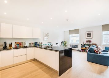 Thumbnail 2 bed flat to rent in Manchester Square, London