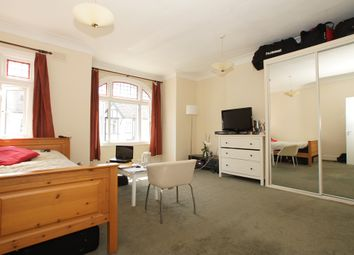 Thumbnail Studio to rent in Ribblesdale Road, Furzedown