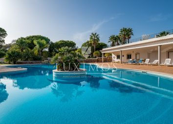 Thumbnail 3 bed villa for sale in Loule, Almancil, Portugal