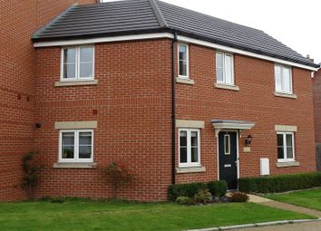 Thumbnail 3 bed terraced house for sale in Bailey Mews, Old Sarum, Salisbury