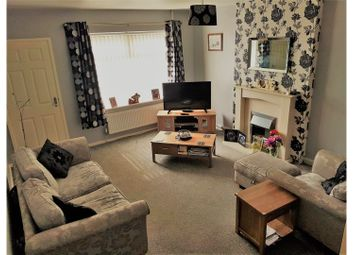2 bed town house for sale in Swithin Drive, Stoke-On-Trent ST4