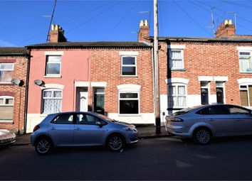 Thumbnail 2 bed terraced house for sale in Lower Hester Street, Northampton