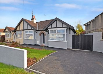 3 bed semi-detached bungalow for sale in Warmington Road, Whitchurch, Bristol BS14