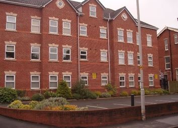 Thumbnail 2 bed flat to rent in Derby House, Windsor Court, Derby Street, Ormskirk, Lancashire