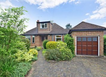 Thumbnail 5 bed bungalow for sale in Hollywood Lane, West Kingsdown, Sevenoaks, Kent