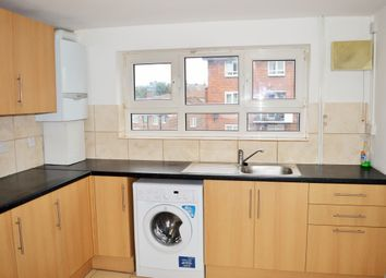 Thumbnail 5 bed flat to rent in Abbey Road, Stratford London