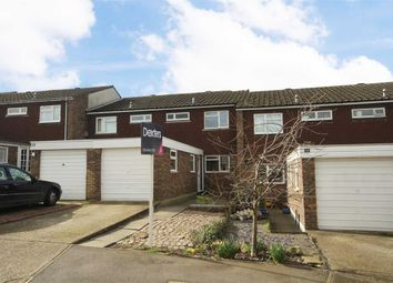 Thumbnail 3 bed terraced house for sale in Cambridge Grove Road, Norbiton, Kingston Upon Thames