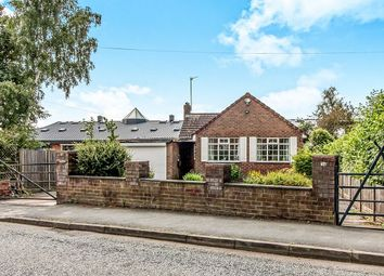Thumbnail 3 bed bungalow for sale in Wythenshawe Road, Sale