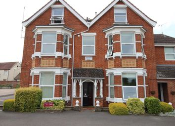 Thumbnail 1 bed flat for sale in Springfield Court, Station Road, Purton