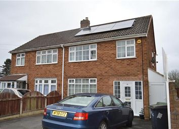 Thumbnail 3 bed semi-detached house for sale in Rookery Road, Lanesfield, Wolverhampton
