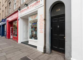 Thumbnail 4 bedroom flat to rent in Nicolson Street, Edinburgh EH8,