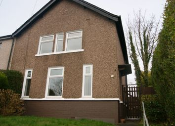 Thumbnail 3 bed end terrace house for sale in Reedyford Road, Nelson, Lancashire