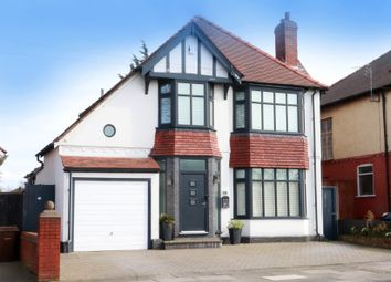 Thumbnail 4 bed detached house for sale in Southport Road, Bootle
