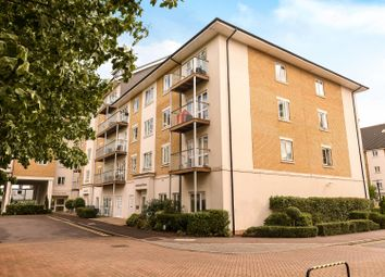 Thumbnail 2 bed flat to rent in Lexington House, Park Lodge Avenue, West Drayton, Middlesex