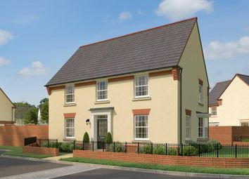 "Thumbnail 4 bed detached house for sale in ""Cornell"" at Northfield Lane, Barnstaple"