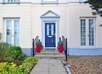 Thumbnail 5 bed town house for sale in High Road, Woodford Green, Essex