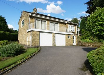 Thumbnail 4 bed property for sale in Green Lane, Tansley, Matlock, Derbyshire