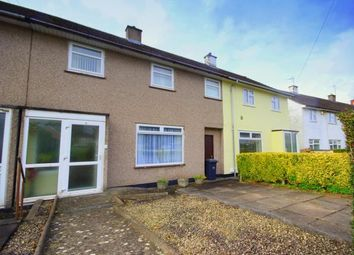 Thumbnail 3 bedroom terraced house for sale in Monsdale Drive, Henbury, Bristol