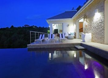 Thumbnail 4 bed villa for sale in Xhale Villa, Cap Estate, St Lucia