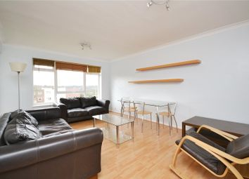 Thumbnail 2 bed flat to rent in Thatcham Court, High Road, London