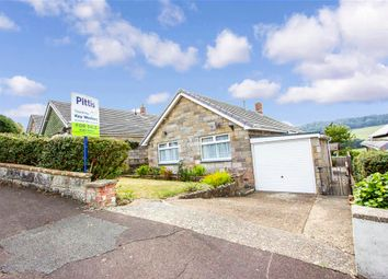 Thumbnail 2 bed detached bungalow for sale in Stenbury View, Wroxall, Ventnor, Isle Of Wight