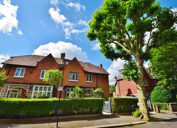 Thumbnail 6 bed semi-detached house for sale in Heathfield Road, London