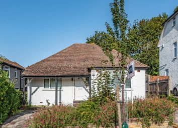 Thumbnail 3 bed detached bungalow for sale in Southcroft Road, Orpington