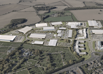 Design And Build At Butterfield, Great Marlings, Luton LU2. Industrial to let