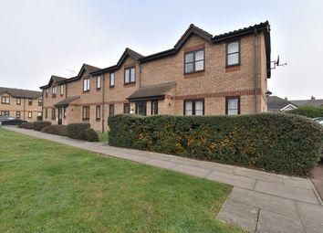 Thumbnail 1 bedroom flat to rent in Jade House, Ferro Road, Rainham, Essex