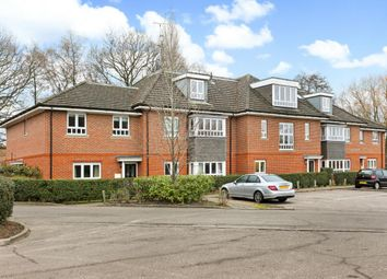 Thumbnail 2 bed flat for sale in Beaumaris Parade, Frimley